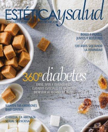 ESTETICA y SALUD - 11.14