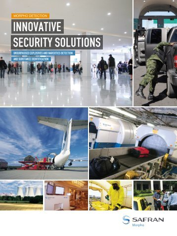 INNOVATIVE SECURITY SOLUTIONS - Morpho