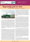 Mitgliederzeitung_05-2012 - Wohnungsgenossenschaft Zwönitz eG - Page 4