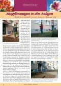 Mitgliederzeitung_05-2012 - Wohnungsgenossenschaft Zwönitz eG - Page 6