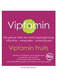 Viptamin Fruits