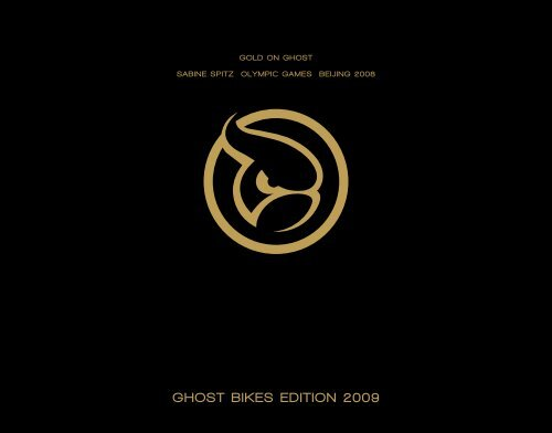 Katalog 2009 - Ghost