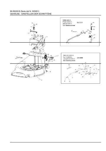 IB-55029 B (Serie dal N. 020001) - ratioparts