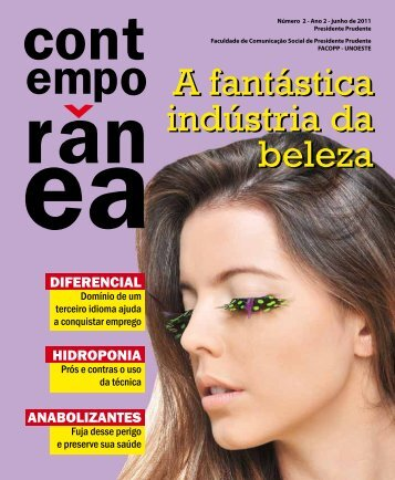 Revista Contemporânea - Unoeste