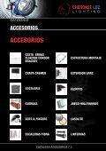 ACCESORIOS - cherokee luz lighting - Page 2