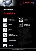 ACCESORIOS - cherokee luz lighting - Page 4