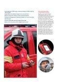 THR9 Ex INTRINSICALLY SAFE TETRA RADIO - Entropia Network - Page 2