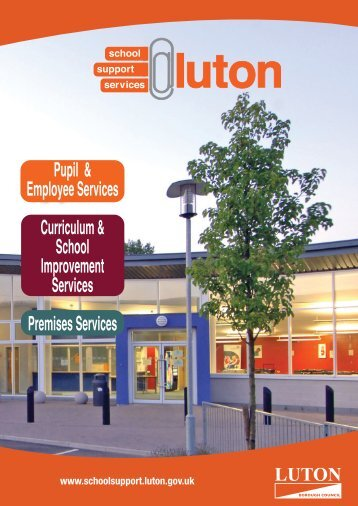 Download Attachment - Schools Support Services Luton - Luton ...