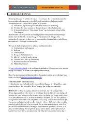 Download Lærervejledningen - Drama i Oldtiden - Nationalmuseet