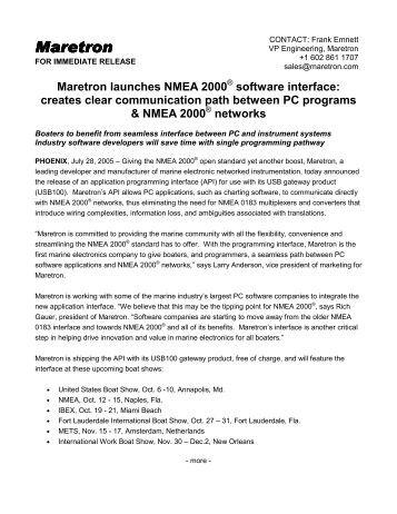 mercury nmea 2000 gateway manual