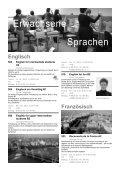 KURSPROGRAMM Frühjahr 2010 - VHS Horn - Page 4