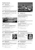 KURSPROGRAMM Frühjahr 2010 - VHS Horn - Page 5