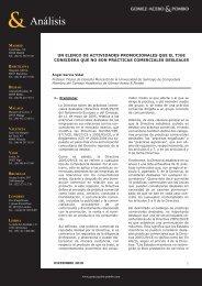Ver documento - Gómez-Acebo & Pombo