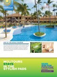 nolitours stays in the stylish pads in punta cana - Travelweek - Page 2