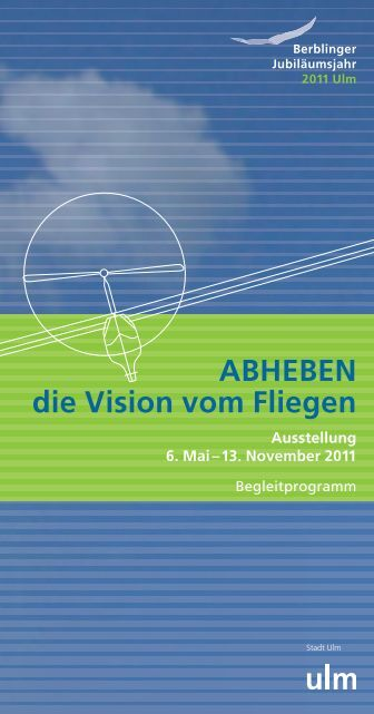 Programmheft (.pdf) - Berblinger Wettbewerb 2013 Ulm