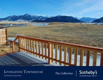 Livingston_Townhouse.. - Glacier Sotheby's International Realty