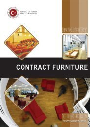 Contract Furniture - Turkey Contact Point