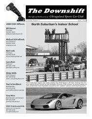 Download - Chicagoland Sports Car Club