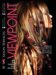 NEW! - Salon Services & Supplies