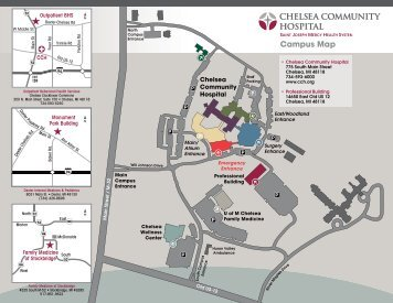 Mercy Hospital Campus Map.Telephone Numbers Area Co