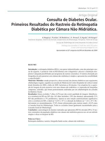 RPO 2011 67.pdf - Repositório do Centro Hospitalar de Lisboa ...