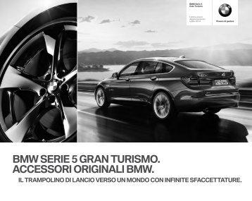 F07 CHit Titel.indd - BMW.com