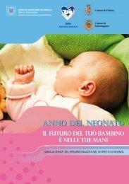 guida anno neonato - Aicod