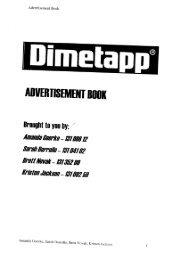 AD211 Dimetapp Ad Analysis - Strongerhead