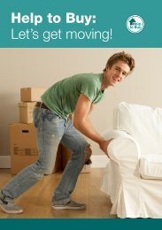 Help to Buy: Let's get moving! - Moat