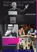 Dizajn Park Magazine 2012 - Belgrade Design Week - Page 5