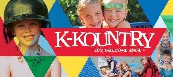 K-Kountry - Kanakuk Kamps