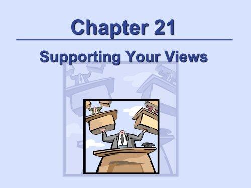 Chp_18_Supportviews - John Paul II HS