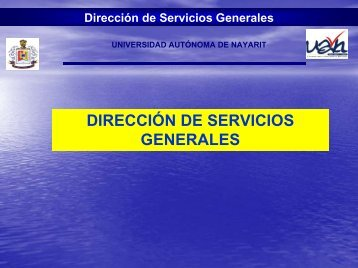 Diapositiva 1 - sistema administrativo de calidad - Universidad ...