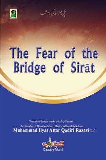 The Fear of the Bridge of Siraat - Dawat-e-Islami