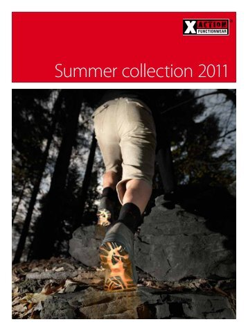Summer collection 2011