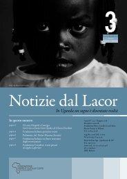 Notizie_dal_Lacor_2008_3.pdf - Fondazione Corti