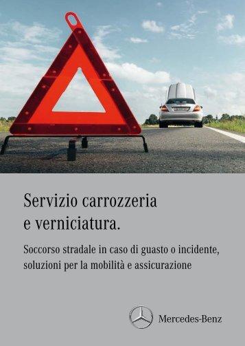 Vai alle offerte (PDF) - Mercedes-Benz Automobil AG