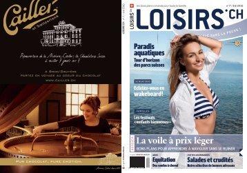 En famille - Loisirs.ch