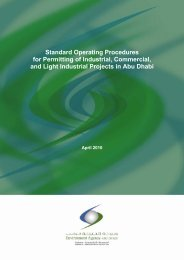 Standard Operating Procedures for Permitting of Industrial ...