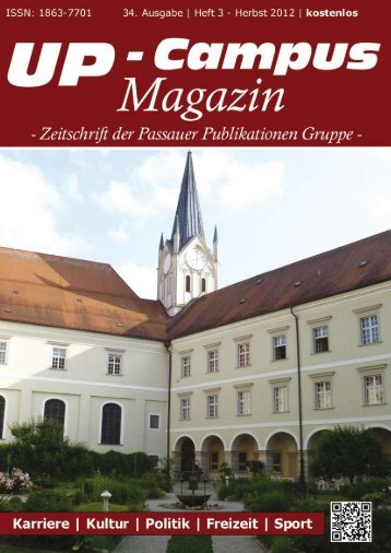 PDF-Dokument - UP-Campus Magazin