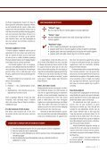 Accepter din lungesygdom - Danmarks Lungeforening - Page 7