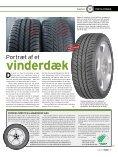 tid tilDe europæiske bilklubbers omfattende test af ... - FDM - Page 5