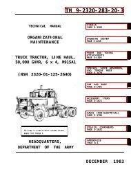 TM 9-2320-363-34-1 on