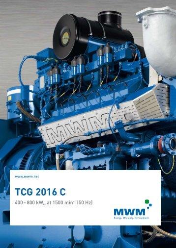 TCG 2016 C - Ä°ltekno