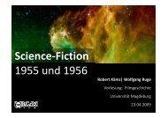 Folien als PDF - Wolfgang B. Ruge