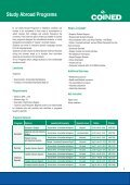 Study Abroad Programs - Coined - Page 2