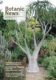 Summer 2012-13(PDF - 1.32 mb) - Royal Botanic Gardens Melbourne