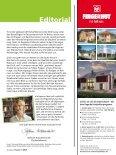 über 25 aktuelle Häuser - FERTIGHAUS aktuell - Seite 2