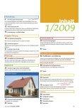 über 25 aktuelle Häuser - FERTIGHAUS aktuell - Seite 4