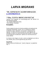 21. larva migrans - Antonio Rondón Lugo